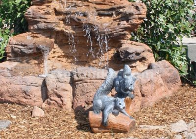 Декоративни скали, водопади и декоративни изделия от бетон (3)