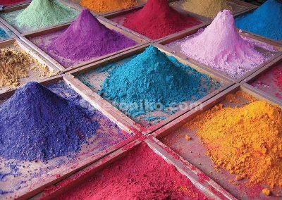 Допълнителни цветове (23)