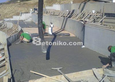 Технология на щампован бетон (13)