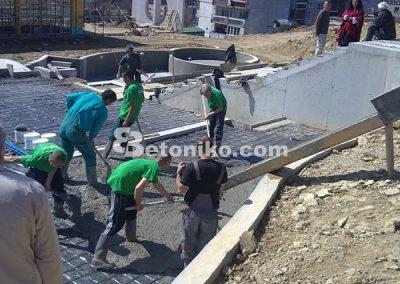 Технология на щампован бетон (3)