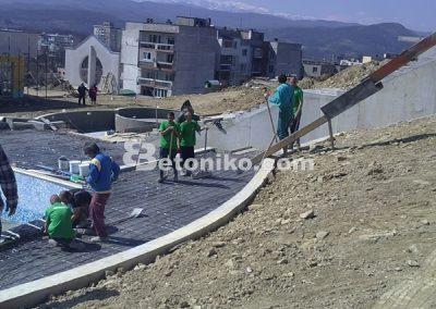 Технология на щампован бетон (7)