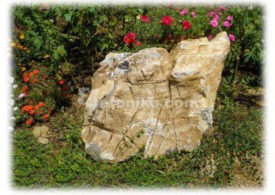 Декоративни скали, водопади и декоративни изделия от бетон (7)