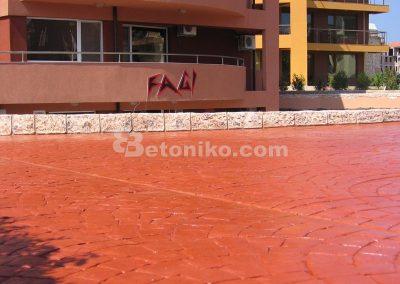 Хотел Фаджи - Слънчев бряг (6)