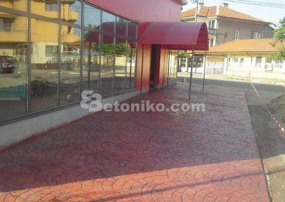 Хранителен супермаркет - Пловдив (1)
