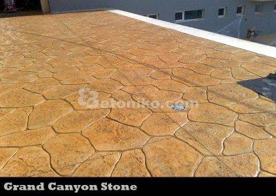 GRAND CANYON STONE