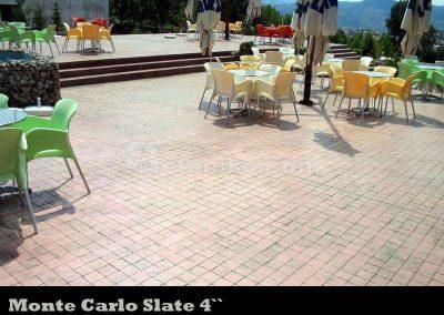 """MONTE CARLO SLATE 4"""""""