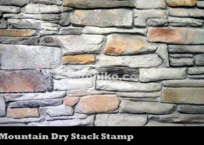 Moutain Dry Stack