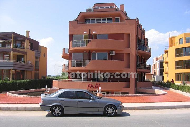 Хотел Фаджи – к.к. Слънчев бряг